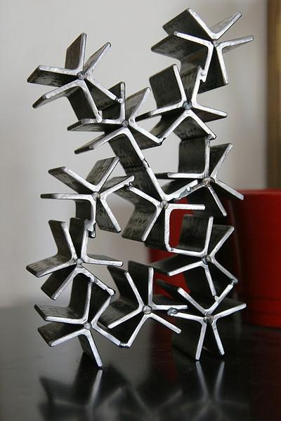 Sculpture - Morgan Ross