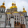 Kiev Pechersk Lavra monastery, Ukraine