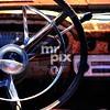 Old Rambler, seen better days. Photo by Michael Moore | MrPix.com