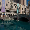 LAS VEGAS. NEVADA. THE VENETIAN CASINO & HOTEL.