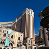 LAS VEGAS. NEVADA. THE VENETIAN CASINO & HOTEL. [2]