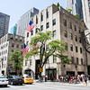 NEW YORK CITY. MANHATTAN. 5TH AVENUE.