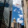 NEW YORK CITY. MANHATTAN. FULLER BUILDING.