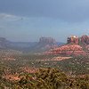 SEDONA. ARIZONA. USA.
