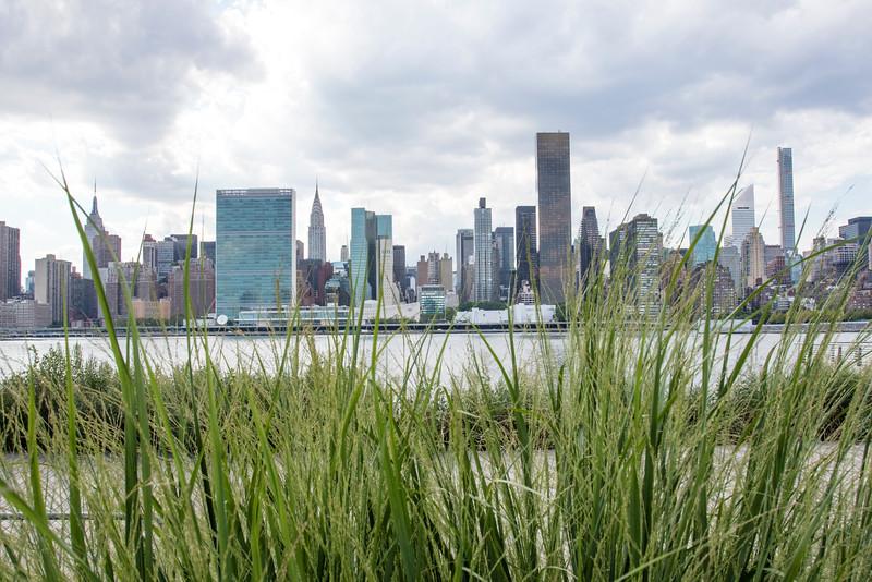 NEW YORK CITY. LONG ISLAND CITY.