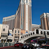 LAS VEGAS. NEVADA. THE VENETIAN CASINO & HOTEL. [5]