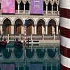 LAS VEGAS. NEVADA. THE VENETIAN CASINO & HOTEL. [3]