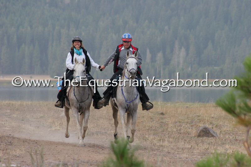AERC National Championship - DHRE-5259B Endurance Ride