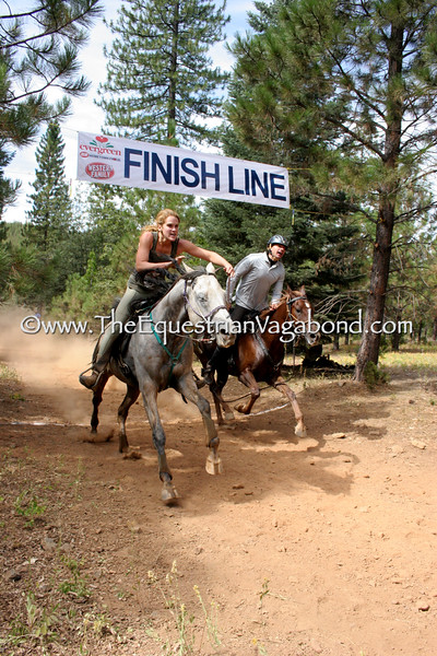AERC National Championship - DHRE-5261B Endurance Ride