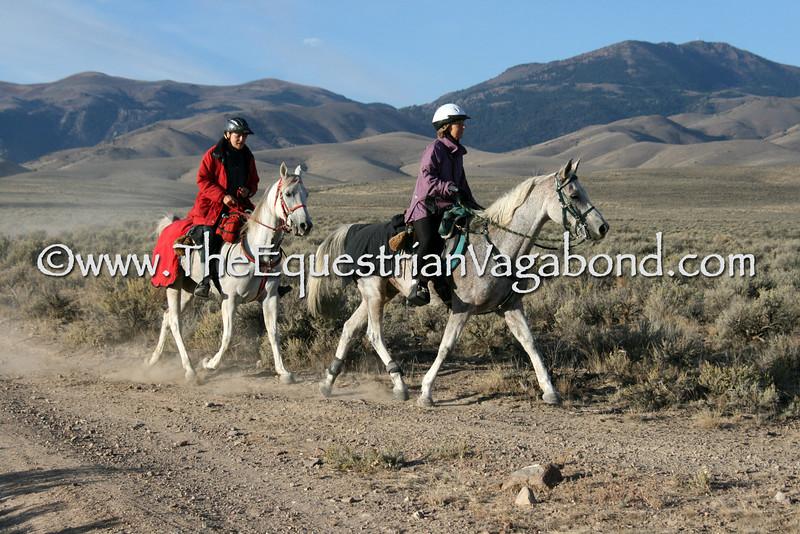 Owyhee Canyonlands - DHRE-5327B Endurance Ride