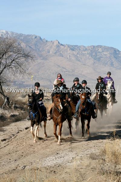 Springdale Romp - DHRE-5219D Endurance Ride