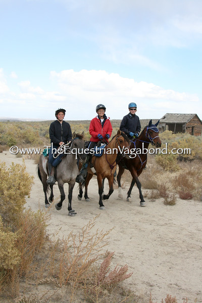 Owyhee Canyonlands - DHRE-5276B Endurance Ride