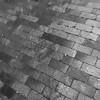 Brick stone streets in Portland, ME