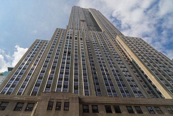 New York July 2014
