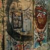 West Side Berlin Wall @ Newseum, DC 10/2015