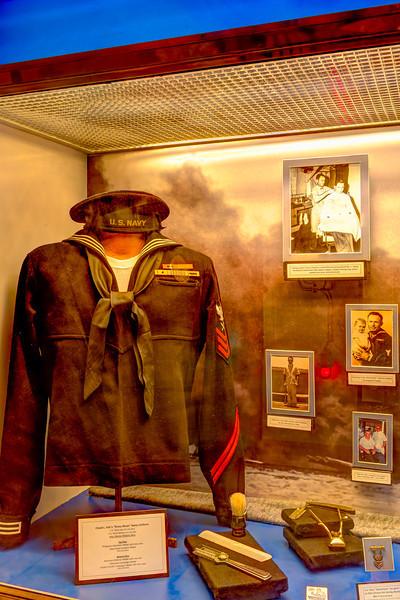 SH1 Fair Uniform