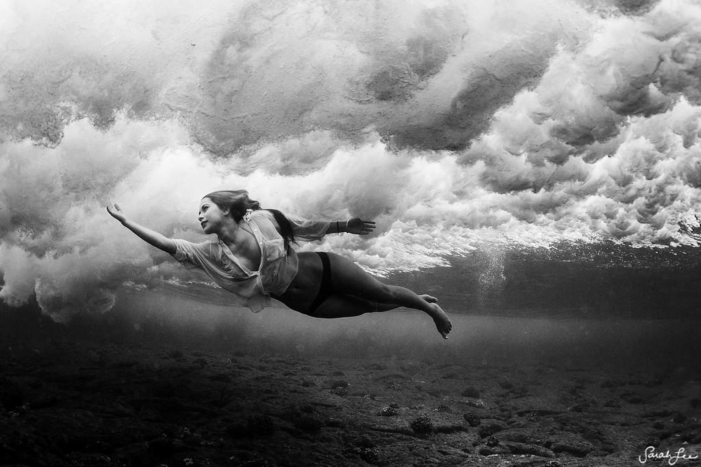 To the Sea : Kimie Hawaii
