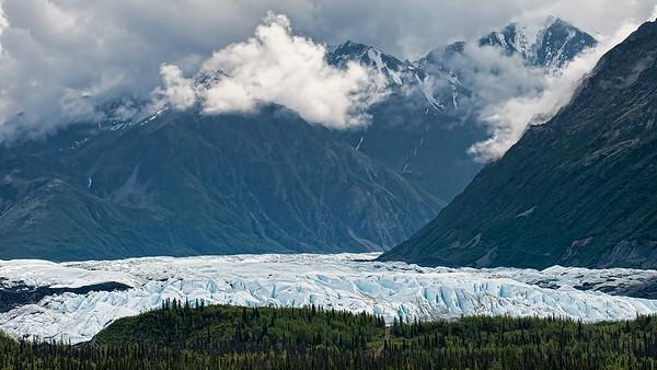 Alaska Seward to Haines