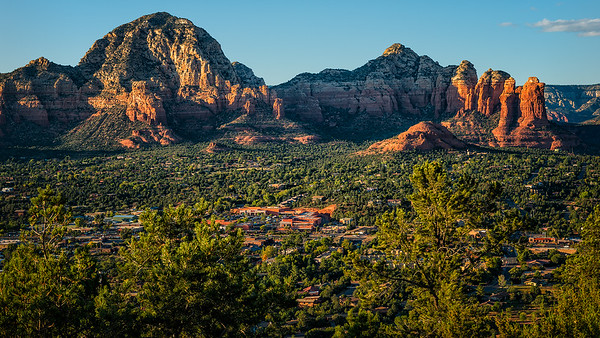 Sedona & Vicinity