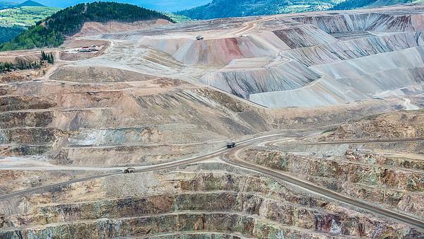 Victor Mining