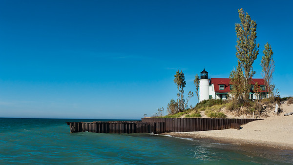 Michigan Lighthouses