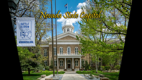 Nevada State Capitol