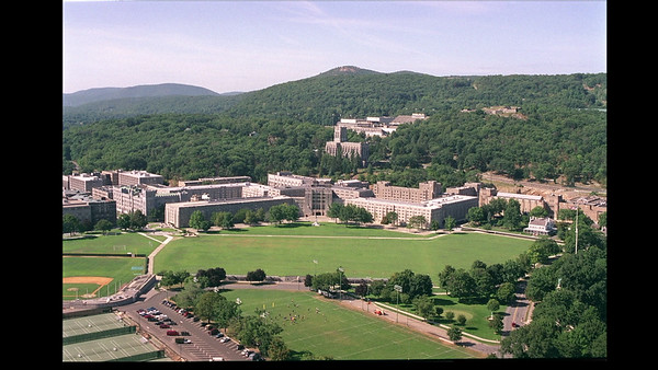 West Point- 2015