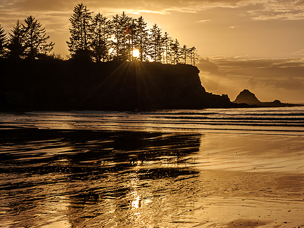 Oregon-Calif Coast