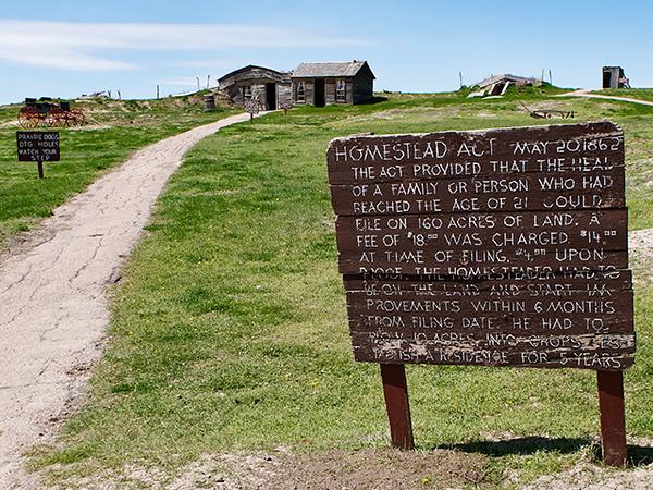 Badlands Nat Park/Custer State Park/Jewel Cave
