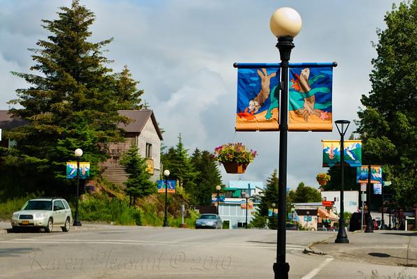 Main Street, Cordova