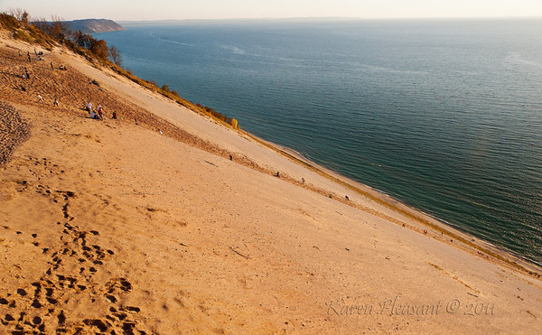 Dunes @ Sleeping Bear National Lakeshore