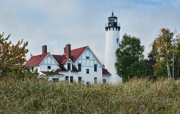 Iroquois Lighthouse