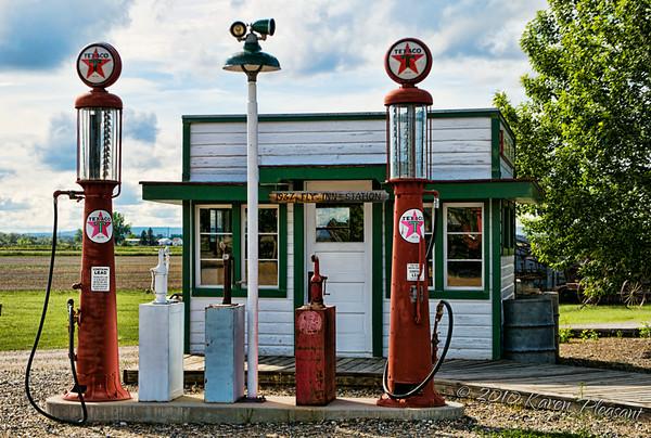 Hardin, Montana