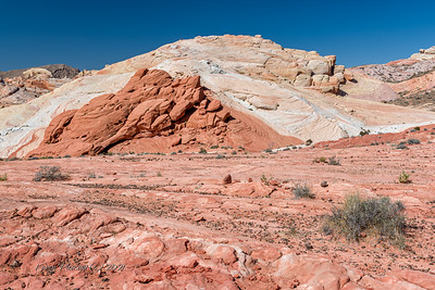 Valley of Fire - Fire Wave