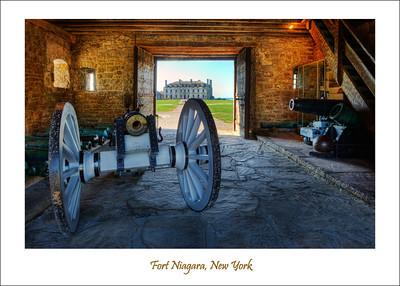 Fort Niagara