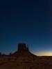Left Mitten, Monument Valley