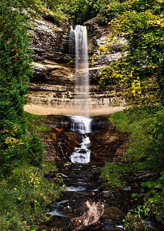 Minising Falls