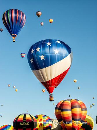 Independence, United States