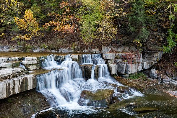 Taughannock Falls, Taughannock State Park