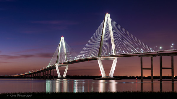 The Arthur Ravenel Jr. Bridge