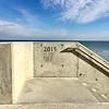 Sea Wall, 2015