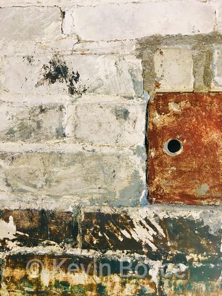 Remembering Mondrian
