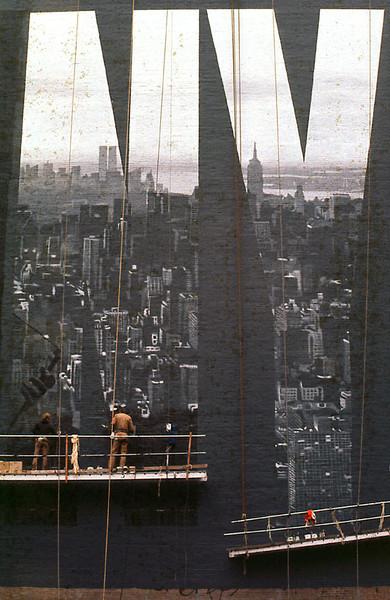 NY Mural 1