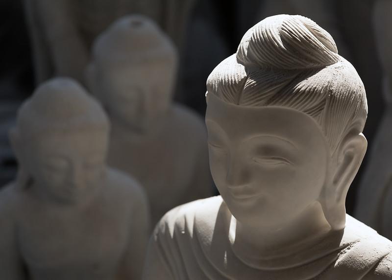 Buddha Boulevard