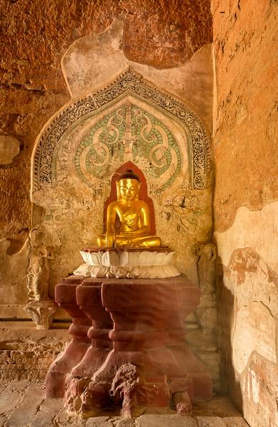 Su-La-Ma-Ni Pagoda