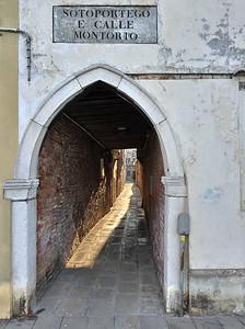La Giudecca, Venezia (Venice), Italy