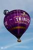 Tribute balloon