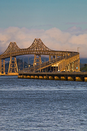 Richmond Bridge, California