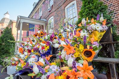 Annapolis Flowers