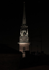 The German Chruch
